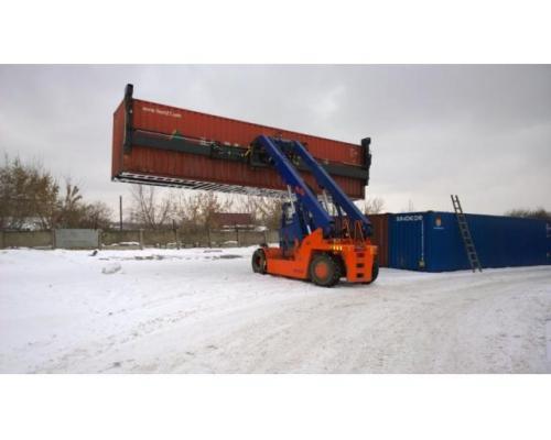 Meclift ML1812R Gabelstapler 18000kg - Bild 6