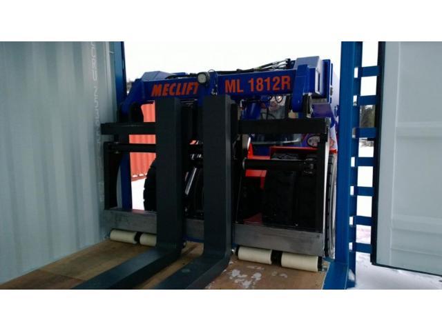 Meclift ML1812R Gabelstapler 18000kg - 7