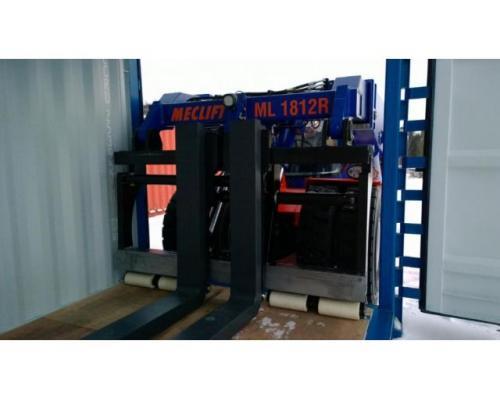 Meclift ML1812R Gabelstapler 18000kg - Bild 7