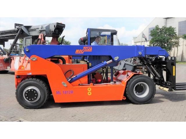 Meclift ML1812R Gabelstapler 18000kg - 10