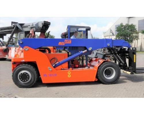 Meclift ML1812R Gabelstapler 18000kg - Bild 10