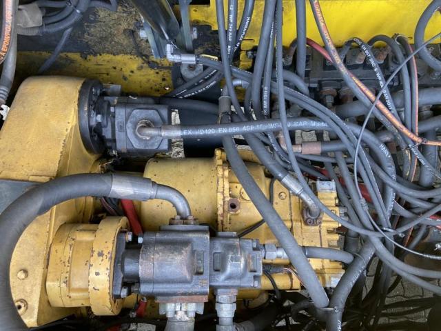 Kalmar DCD220-12 Gabelstapler 22000kg - 7