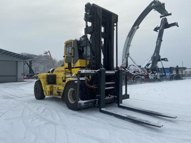 SMV 22-1200B Gabelstapler 22000kg - 4