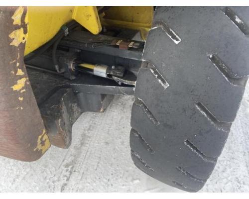 SMV 22-1200B Gabelstapler 22000kg - Bild 9