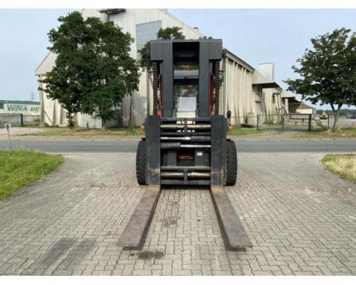 Mora M250CS Gabelstapler 25000kg - Bild 5