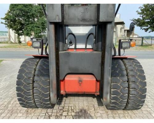 Mora M250CS Gabelstapler 25000kg - Bild 6