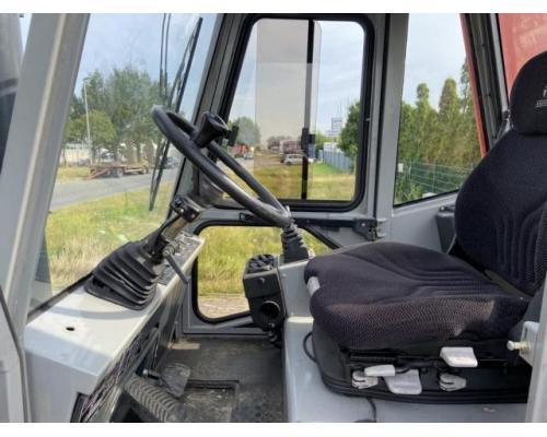 Mora M250CS Gabelstapler 25000kg - Bild 10