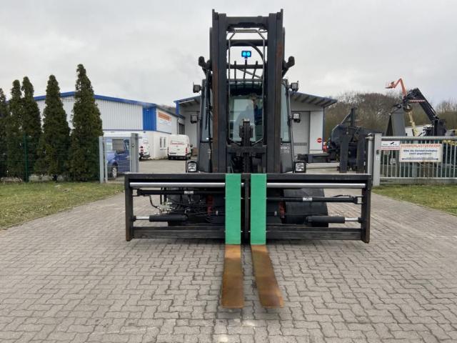 Linde H80T-02-1100 Gabelstapler 8000kg - 4