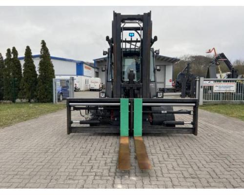 Linde H80T-02-1100 Gabelstapler 8000kg - Bild 4