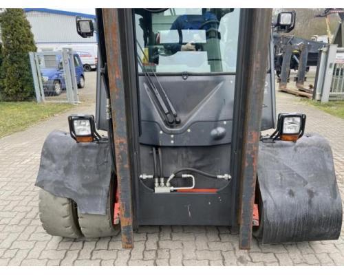 Linde H80T-02-1100 Gabelstapler 8000kg - Bild 8