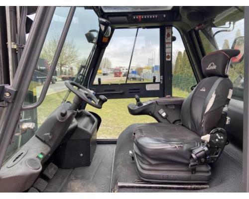 Linde H80T-02-1100 Gabelstapler 8000kg - Bild 10