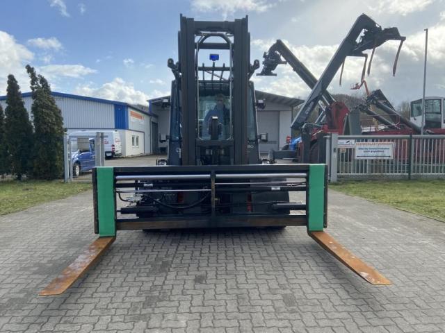 Linde H80T-02-1100 Gabelstapler 8000kg - 5