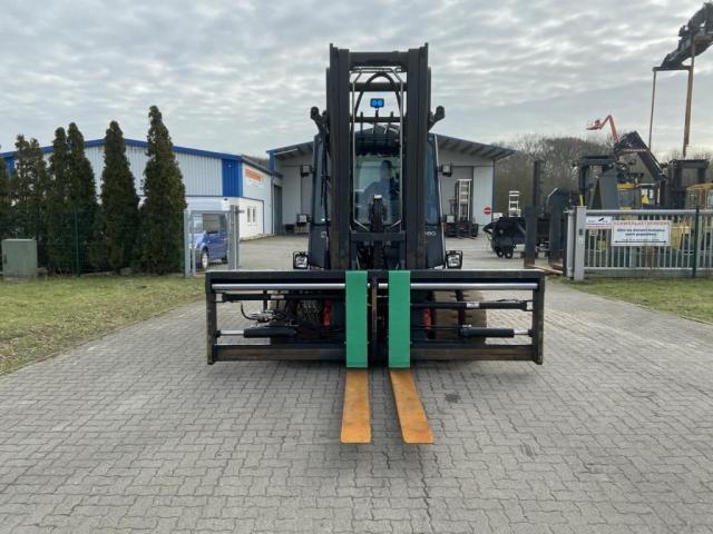 Linde H80T-02-1100 Gabelstapler 8000kg - 6