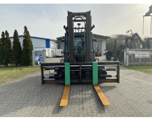 Linde H80T-02-1100 Gabelstapler 8000kg - Bild 7