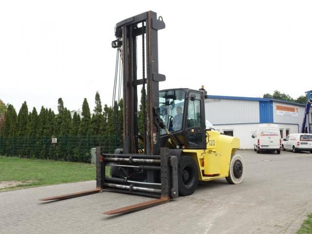 Hyster H12.00XM-6 Gabelstapler 12000kg - 3