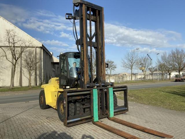 Hyster H16.00XM-6 Gabelstapler 16000kg - 2