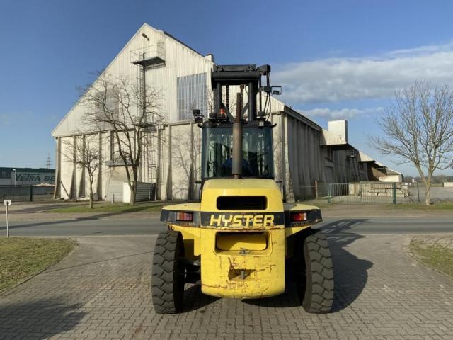 Hyster H16.00XM-6 Gabelstapler 16000kg - 5