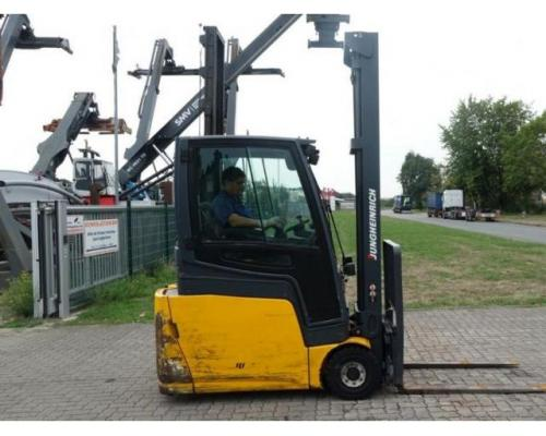 Jungheinrich EFG216GE-120-500ZT Gabelstapler 1600kg - Bild 1