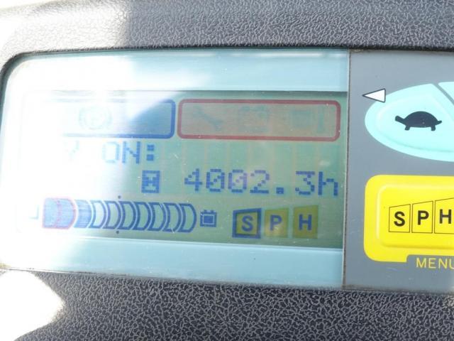 Toyota 7FBMF25 Gabelstapler 2500kg - 7