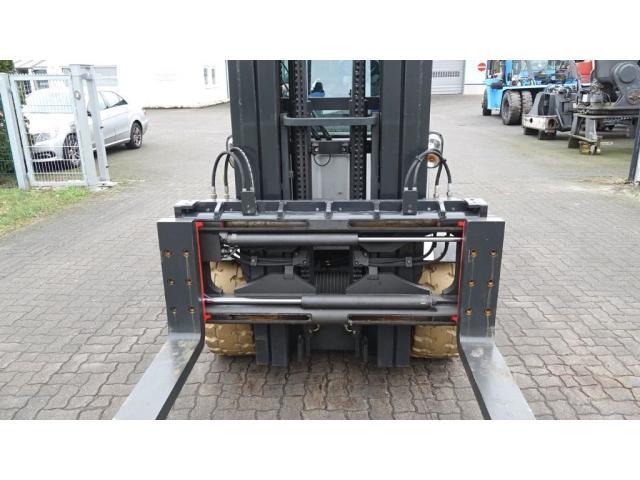 Still RX60-50 Gabelstapler 5000kg - 4