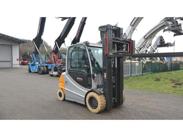 Still RX60-50 Gabelstapler 5000kg - 5