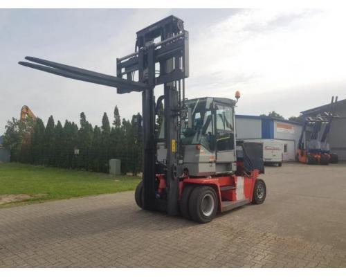 Kalmar ECF90-6L Gabelstapler 9000kg - Bild 2
