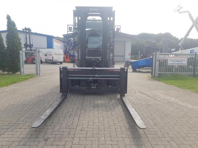 Kalmar ECF90-6L Gabelstapler 9000kg - 3