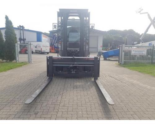 Kalmar ECF90-6L Gabelstapler 9000kg - Bild 3