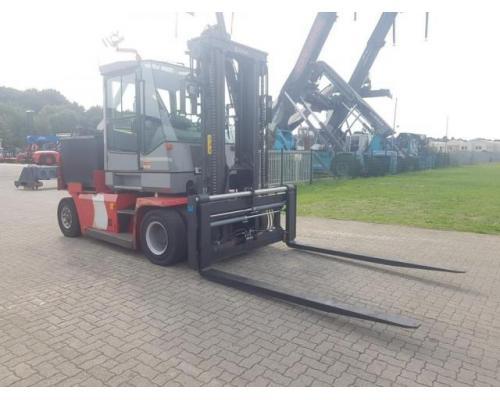 Kalmar ECF90-6L Gabelstapler 9000kg - Bild 4