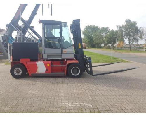 Kalmar ECF90-6L Gabelstapler 9000kg - Bild 5