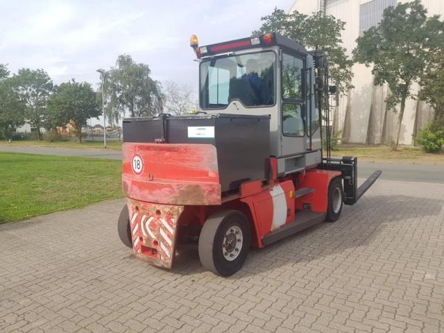 Kalmar ECF90-6L Gabelstapler 9000kg - 6