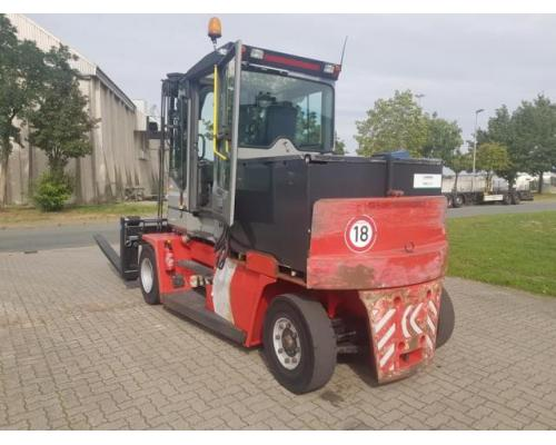 Kalmar ECF90-6L Gabelstapler 9000kg - Bild 7