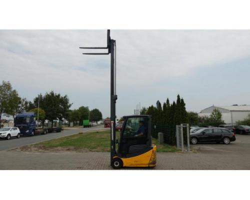 Jungheinrich EFG216GE-120-500ZT Gabelstapler 1600kg - Bild 3