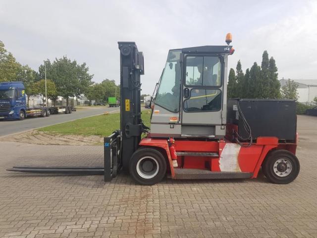Kalmar ECF90-6L Gabelstapler 9000kg - 1