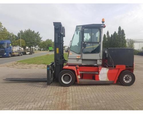 Kalmar ECF90-6L Gabelstapler 9000kg - Bild 1