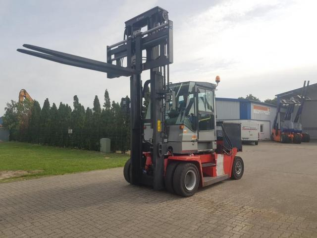 Kalmar ECF90-6L Gabelstapler 9000kg - 2