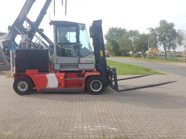 Kalmar ECF90-6L Gabelstapler 9000kg - 5