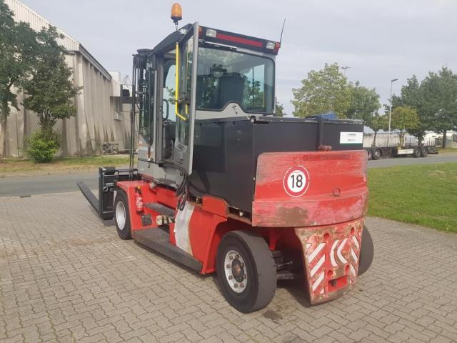 Kalmar ECF90-6L Gabelstapler 9000kg - 7