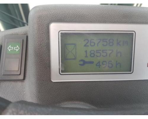 Kalmar ECF90-6L Gabelstapler 9000kg - Bild 10
