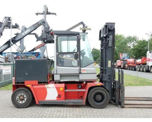 Kalmar ECF90-6 Gabelstapler 9000kg - Bild 1