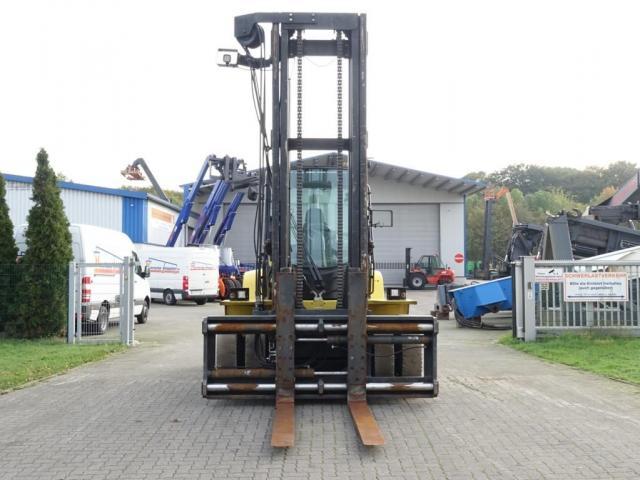 Hyster H10XMS-6 Gabelstapler 10000kg - 3