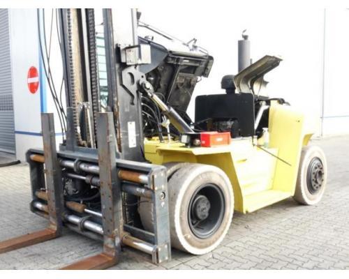 Hyster H10XMS-6 Gabelstapler 10000kg - Bild 8