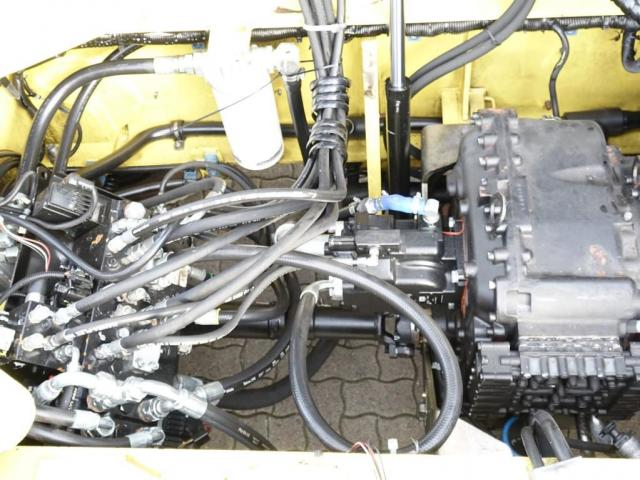 Hyster H10XMS-6 Gabelstapler 10000kg - 10