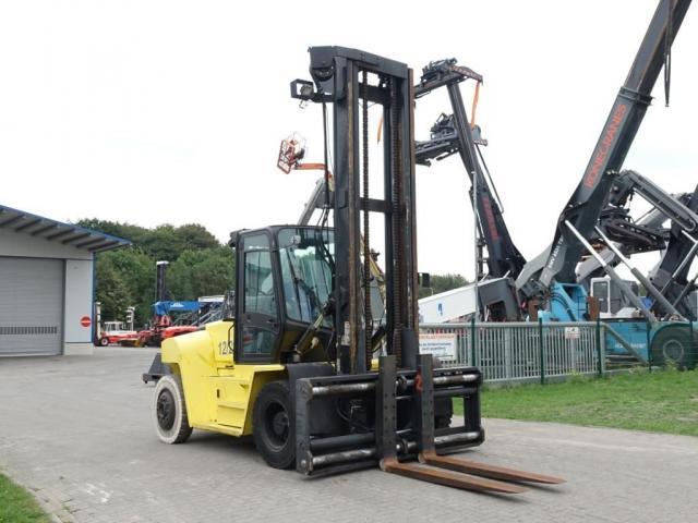 Hyster H12.00XM-6 Gabelstapler 12000kg - 4