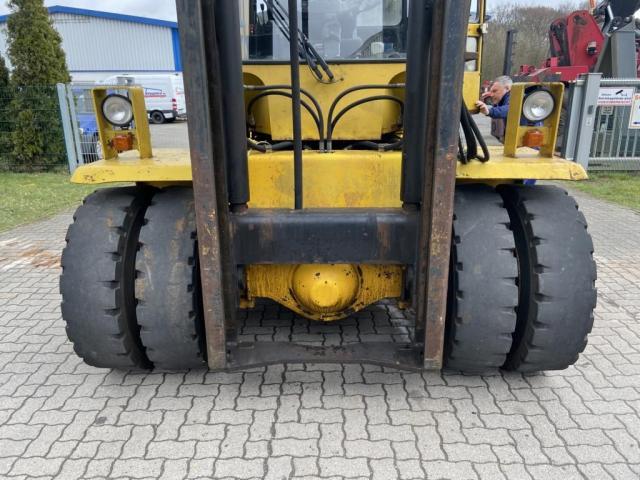 Kalmar DC12-600 Gabelstapler 12000kg - 8
