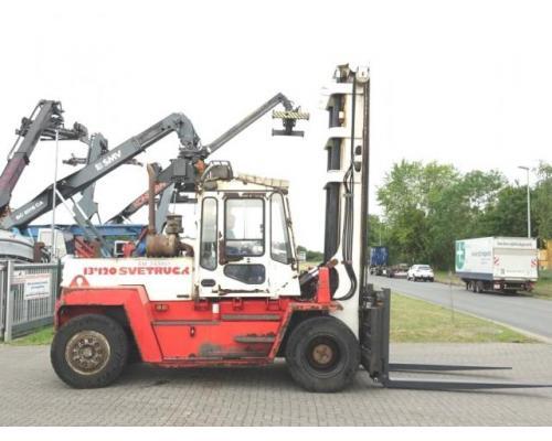 Svetruck 13.6-120-32 Gabelstapler 13600kg - Bild 3