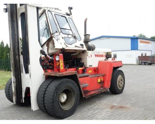 Svetruck 13.6-120-32 Gabelstapler 13600kg - Bild 4