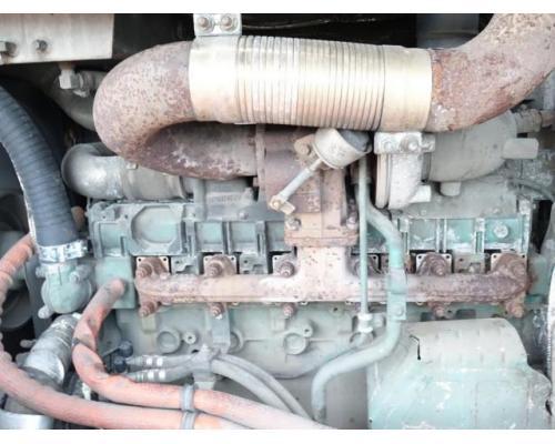 Svetruck 13.6-120-32 Gabelstapler 13600kg - Bild 7