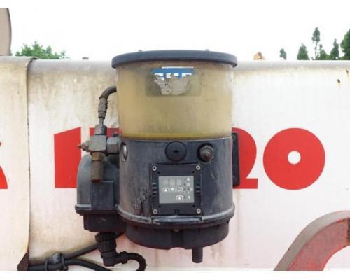 Svetruck 13.6-120-32 Gabelstapler 13600kg - Bild 8