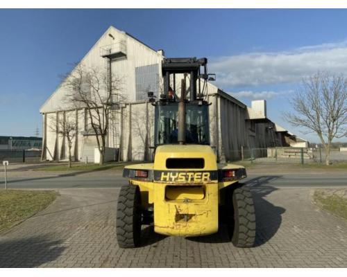 Hyster H16.00XM-6 Gabelstapler 16000kg - Bild 5